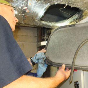 Fire Damper Testing - Indepth Fire Damper Compliance